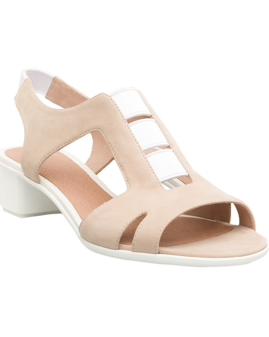 Camper BETH LEATHER SANDAL