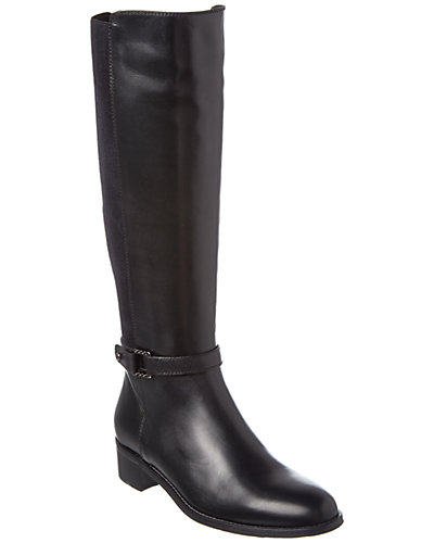 Aquatalia Olalla Waterproof Leather Boot
