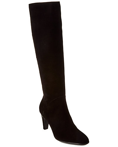 Aquatalia Dalena Waterproof Suede Boot