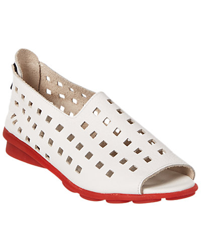 Arche Women's Drick Leather Sandal