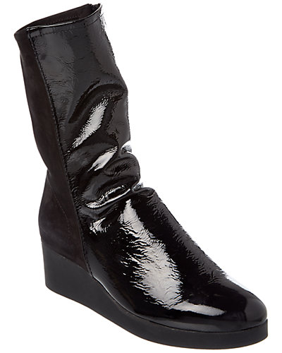 Arche Habbaz Leather Bootie