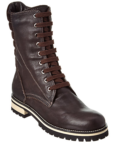 Aquatalia Elma Waterproof Leather Boot