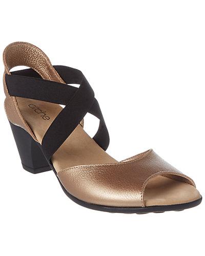 Arche Mityam Leather Sandal