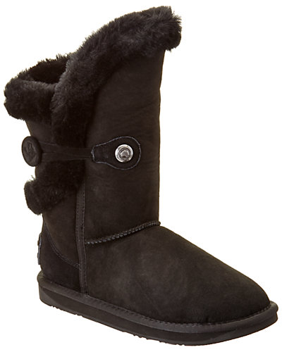 Australia Luxe Collective Luxe Nordic Shearling Short Boot