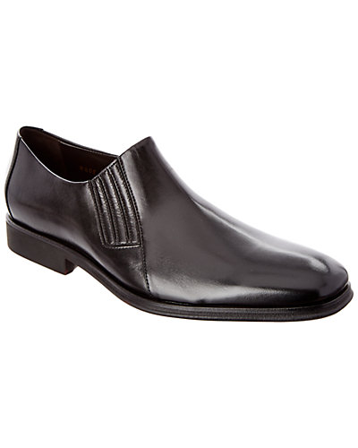 Bruno Magli Wade Leather Loafer