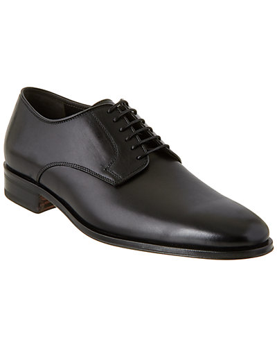 Bruno Magli Weter Leather Oxford