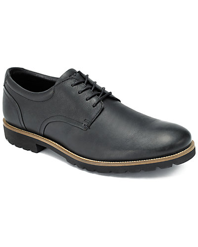 Rockport Colben Leather Oxford