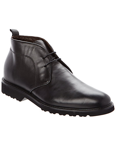 Bruno Magli Wender Leather Boot