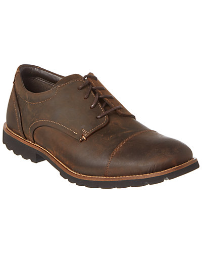 Rockport Channer Leather Oxford