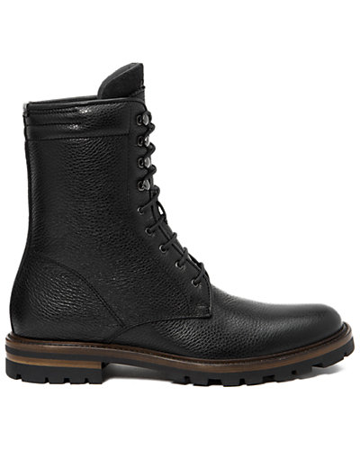 Aquatalia Justin Waterproof Leather Boot