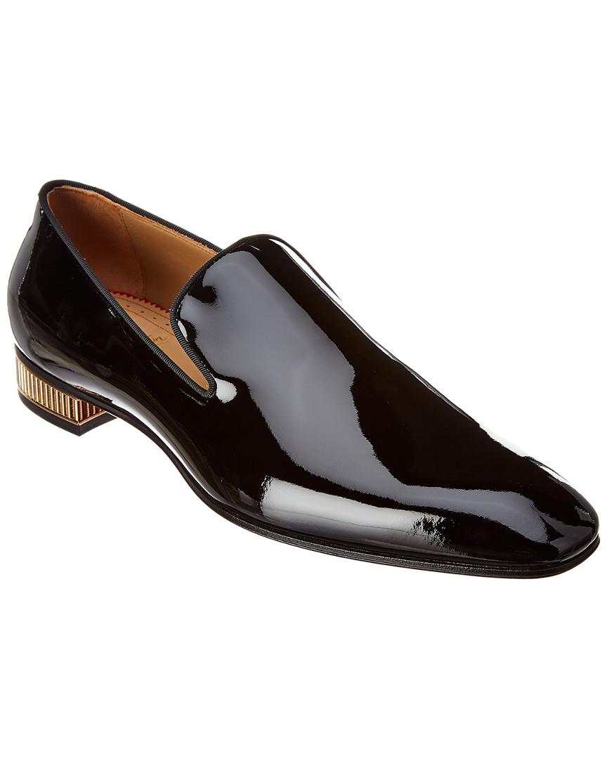 307cc6ca895 Christian Louboutin Colonaki Patent Loafer