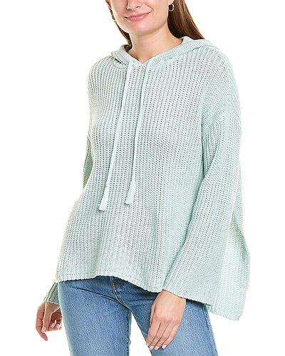 Rue La La — 27 Miles Malibu Tahani Hooded Sweater