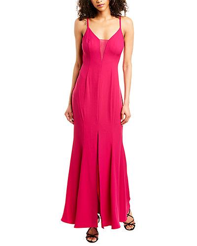Rue La La — BCBGMAXAZRIA Eve Maxi Dress