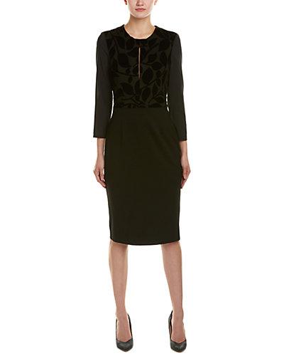 Just Cavalli Sheath Dress