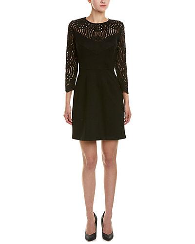 Just Cavalli A-Line Dress