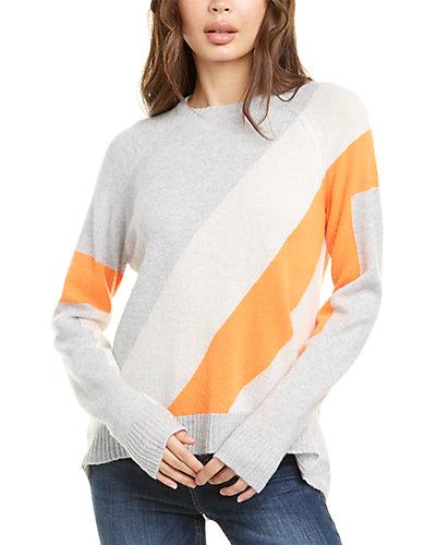 Rue La La — Scott & Scott London Sadie Cashmere Sweater