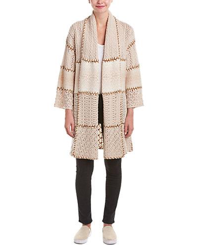 Calypso St. Barth Dinaria Cashmere Sweater