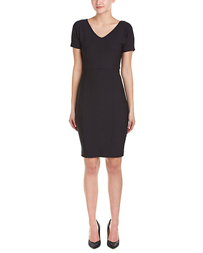 Max Mara Sheath Dress