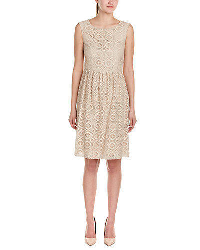 Max Mara Studio Sheath Dress
