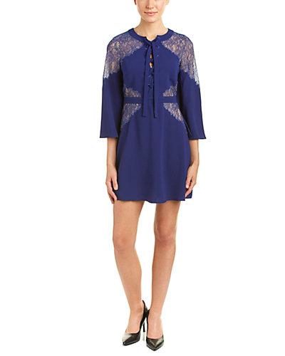 BCBGMAXAZRIA Ulyana A-Line Dress