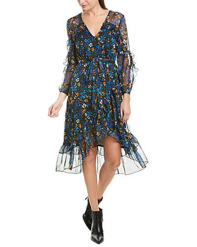 Rue La La — Talulah Higher Love Midi Dress