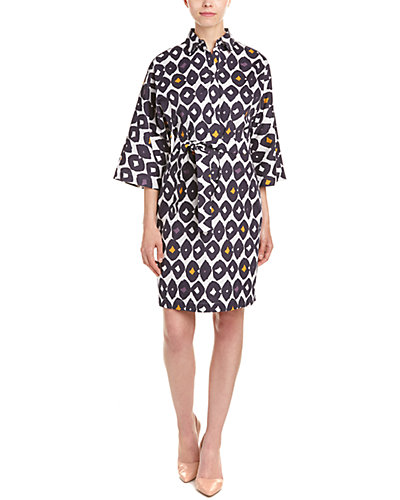 Max Mara Tunic Dress