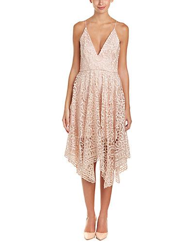 NICHOLAS Lace A-Line Dress
