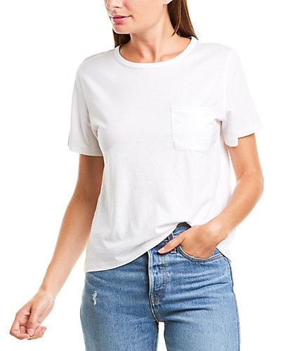 Rue La La — Lilla P Pocket T-Shirt
