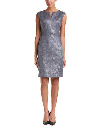 Lafayette 148 New York Zelina Sheath Dress
