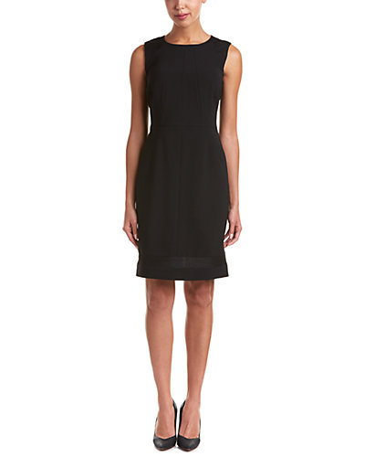 Lafayette 148 New York Pearla Sheath Dress