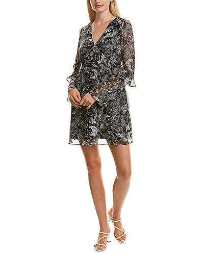 Rue La La — Diane von Furstenberg Liz Mini Dress