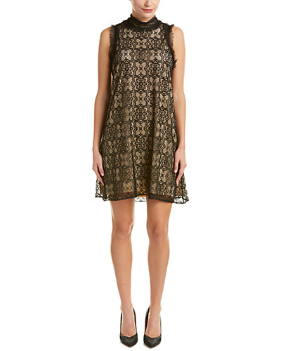 Max Studio Shift Dress