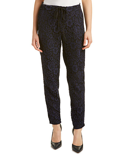 Romeo & Juliet Couture Lace Pant