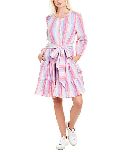 Rue La La — J.Crew Veda Mini Dress