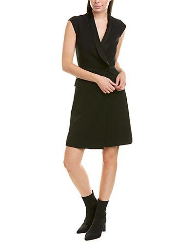 Rue La La — Karen Millen Wrap Dress