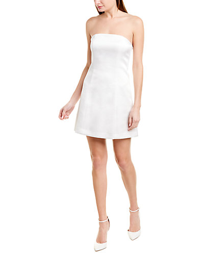 Rue La La — alice + olivia Matira Structured Mini Dress