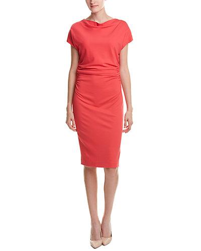 ESCADA Midi Dress