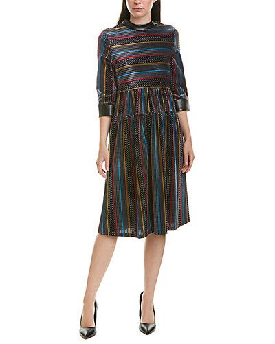 Rue La La — Nisha Outi A-Line Dress