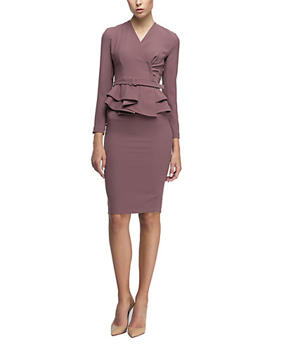 Rue La La — BGL Jacket & Skirt