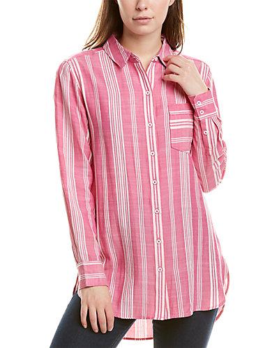 Rue La La — Tommy Bahama Stef Stripe Shirt