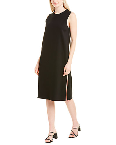 Rue La La — The Row Frans Tunic Dress