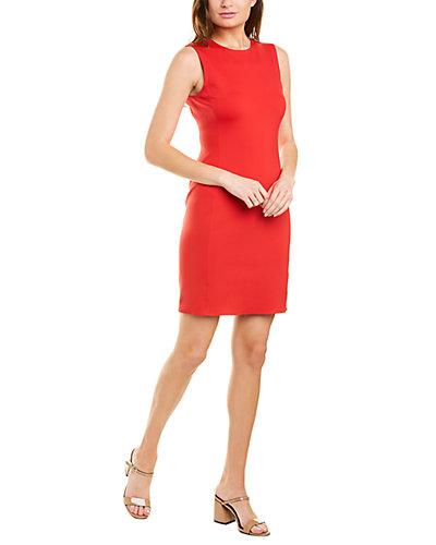 Rue La La — Theory Core Sheath Dress