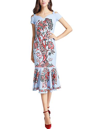 Rue La La — BURRYCO Dress