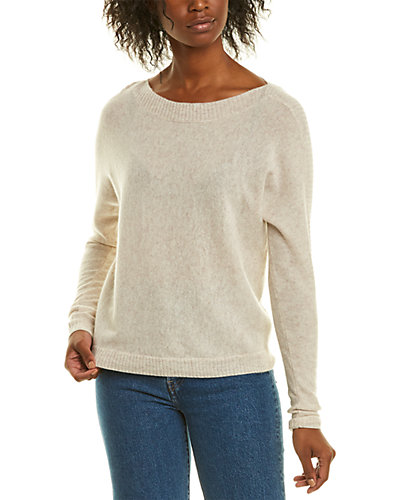 Rue La La — Forte Cashmere Dolman Cashmere Sweater