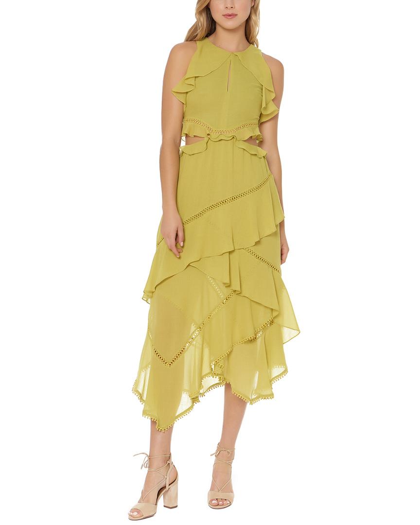 Red Carter Womens  Camila Dress, Xs