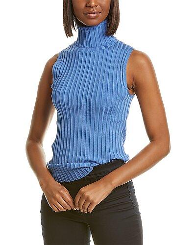 Rue La La — Veronica Beard Stefania Turtle Neck Sweater