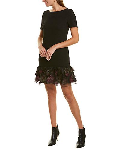 Rue La La — Trina Turk Akaibara Mini Dress
