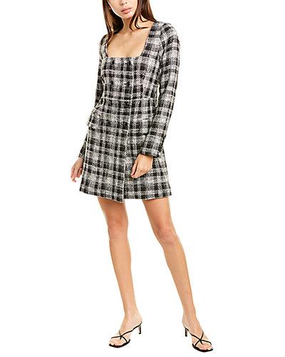 Rue La La — Veronica Beard Sondra Mini Dress