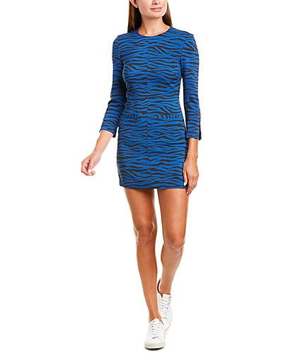 Rue La La — A.L.C. Noelle Mini Dress