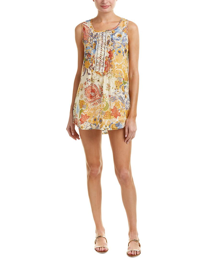 Raga IN FULL SWING SHIFT DRESS